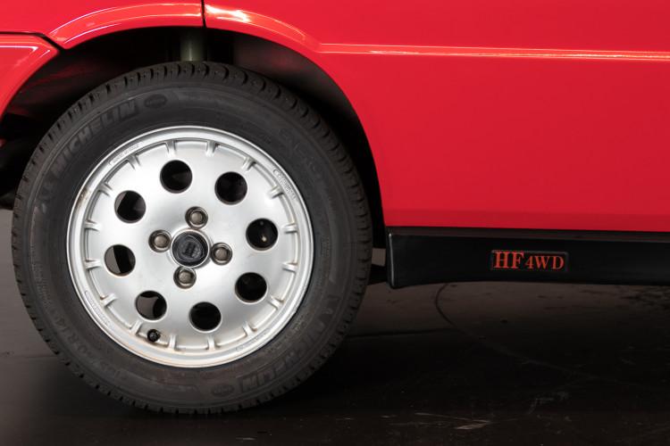 1987 Lancia Delta HF 4WD 24