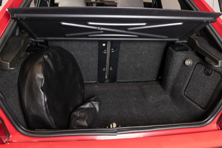 1987 Lancia Delta HF 4WD 6