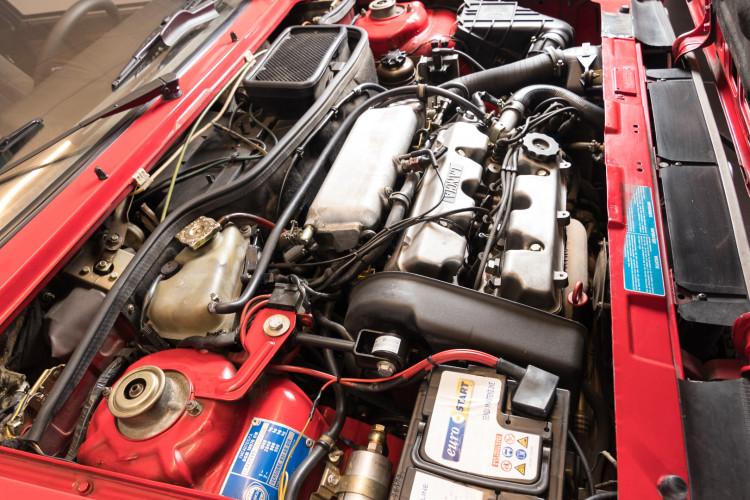 1987 Lancia Delta HF 4WD 21