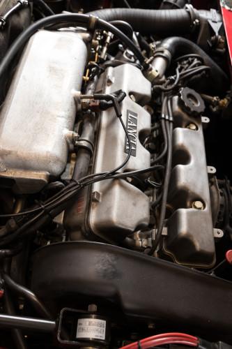 1987 Lancia Delta HF 4WD 23