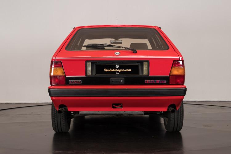 1987 Lancia Delta HF 4WD 5