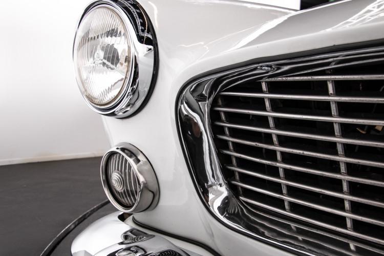 1960 LANCIA FLAMINIA COUPÈ 2.5L Pininfarina 16