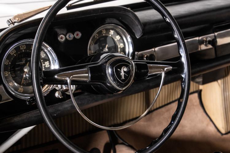 1960 LANCIA FLAMINIA COUPÈ 2.5L Pininfarina 22