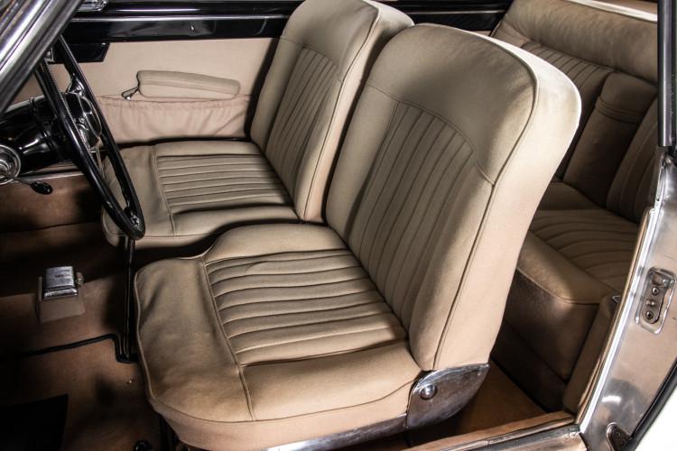 1960 LANCIA FLAMINIA COUPÈ 2.5L Pininfarina 32