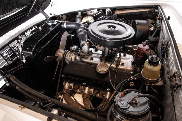 1960 LANCIA FLAMINIA COUPÈ 2.5L Pininfarina 41
