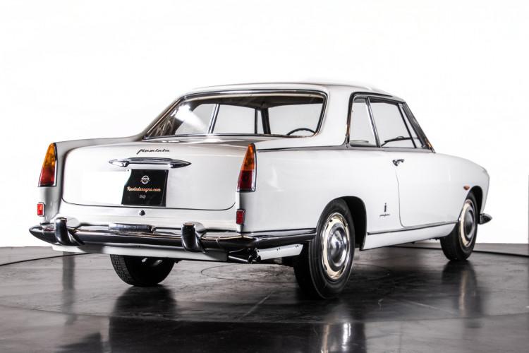 1960 LANCIA FLAMINIA COUPÈ 2.5L Pininfarina 5