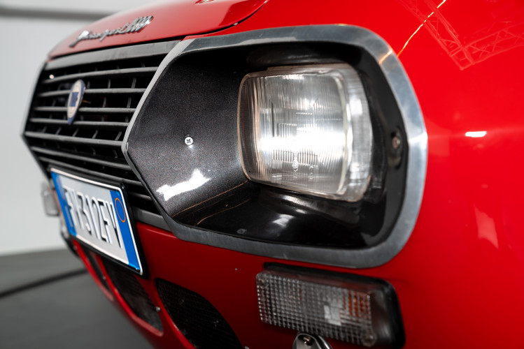 1972 Lancia fulvia sport zagato 1600 12
