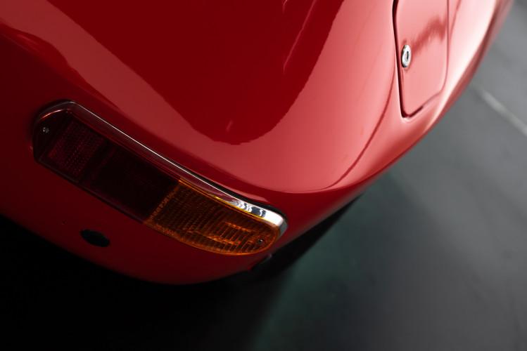 1972 Lancia fulvia sport zagato 1600 10