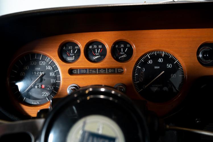 1972 Lancia fulvia sport zagato 1600 18