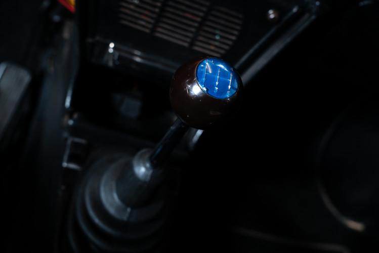 1972 Lancia fulvia sport zagato 1600 23