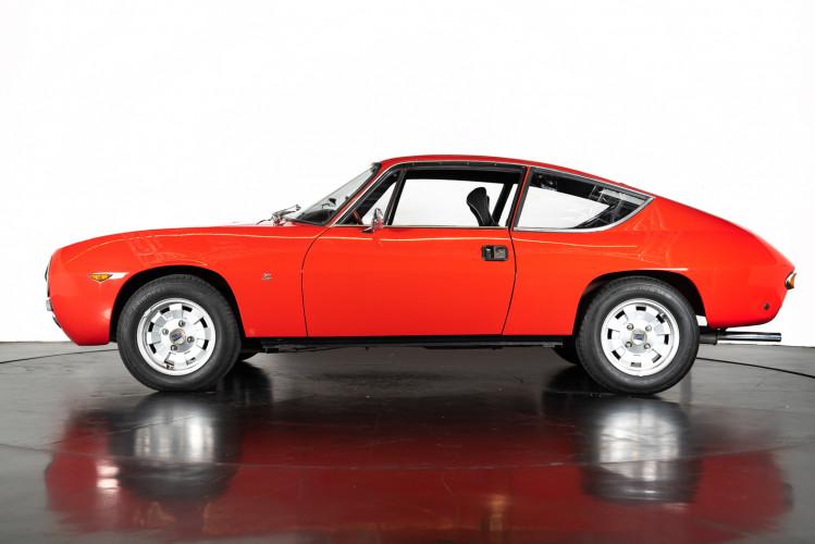 1972 Lancia fulvia sport zagato 1600 1