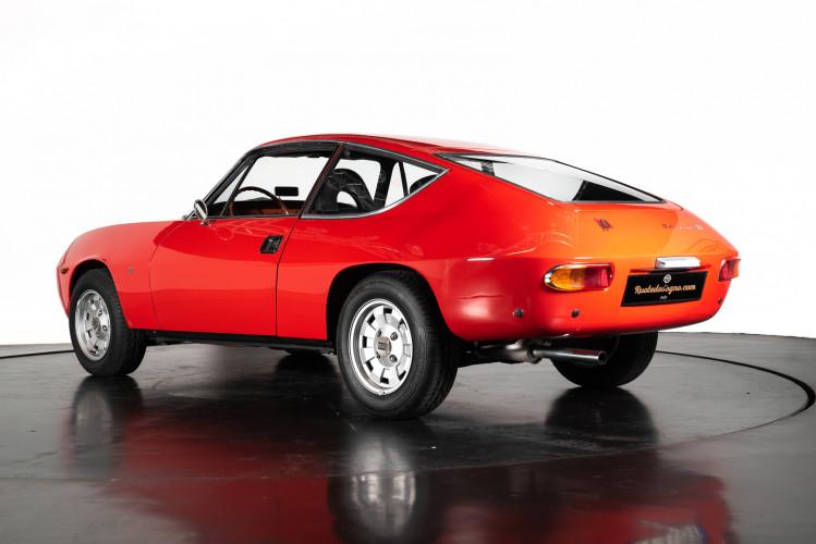 1972 Lancia fulvia sport zagato 1600 2