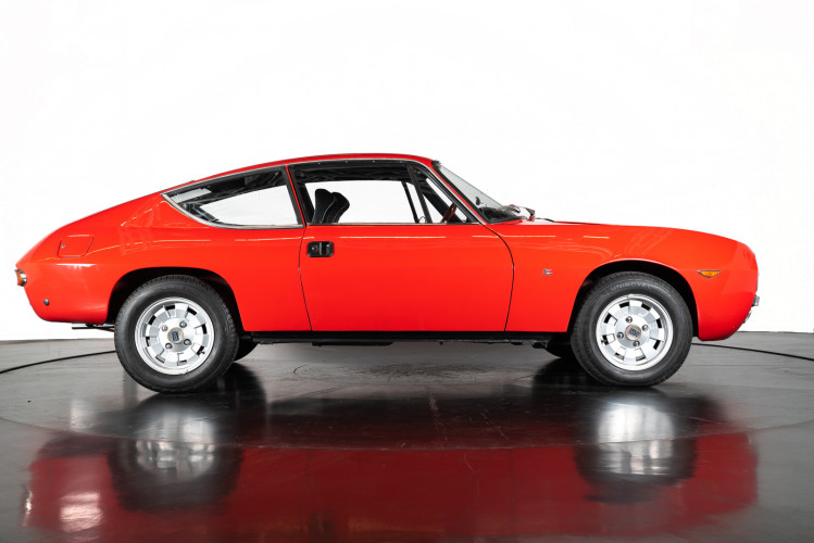 1972 Lancia fulvia sport zagato 1600 5