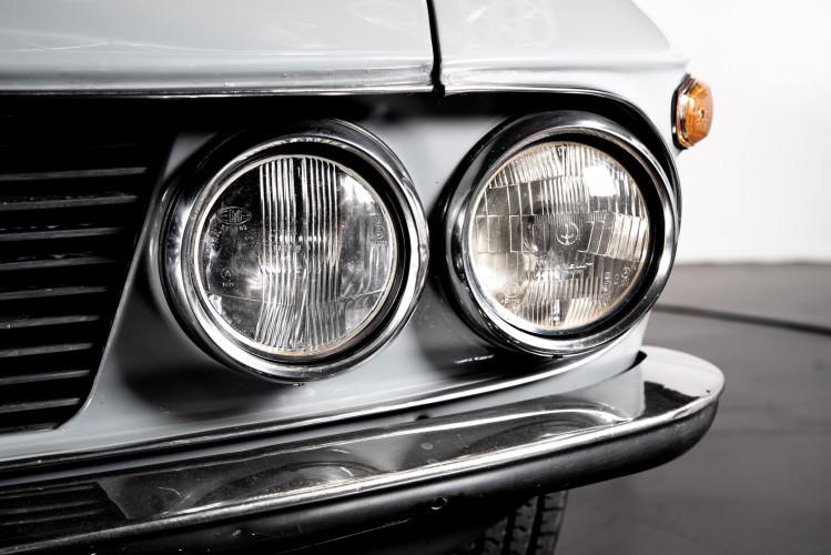 1965 Lancia Fulvia Coupé 9
