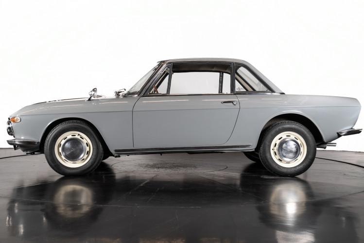 1965 Lancia Fulvia Coupé 1