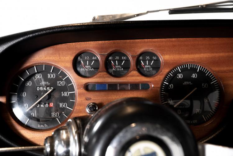 1965 Lancia Fulvia Coupé 19