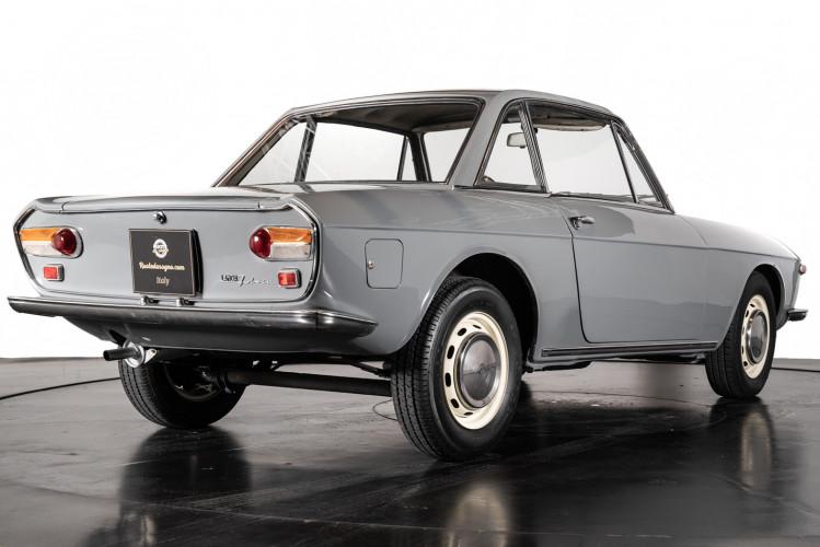 1965 Lancia Fulvia Coupé 4