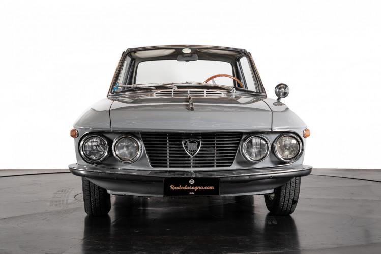 1965 Lancia Fulvia Coupé 7