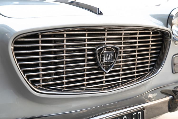 1966 Lancia Flavia 5