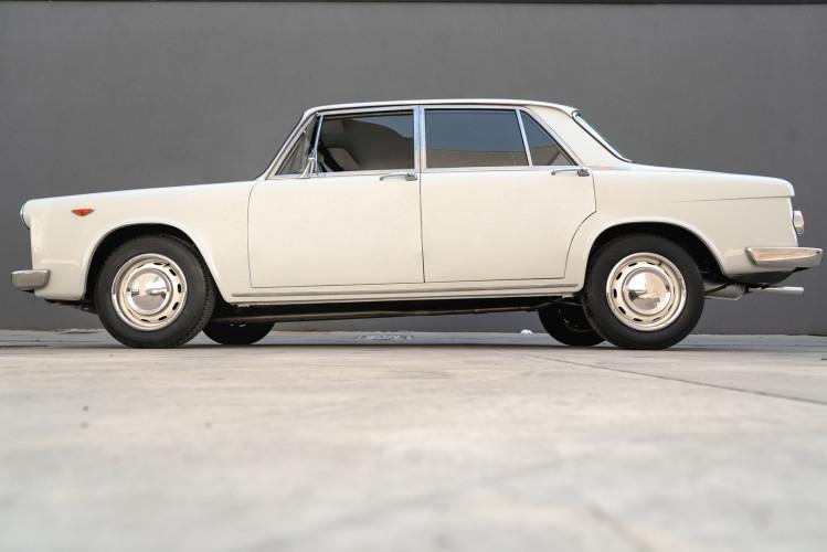 1966 Lancia Flavia 1