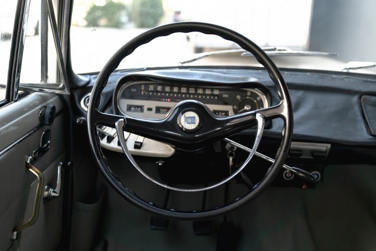 1966 Lancia Flavia 15