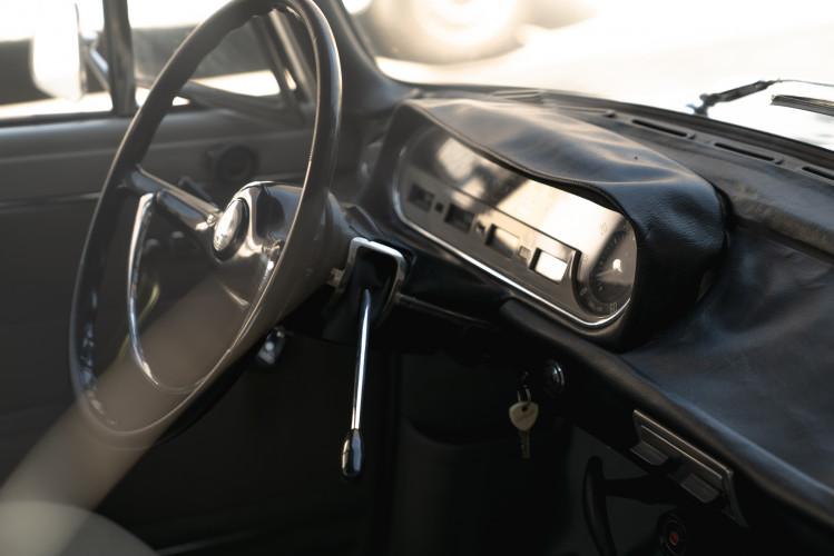 1966 Lancia Flavia 23