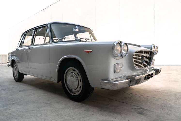 1966 Lancia Flavia 3