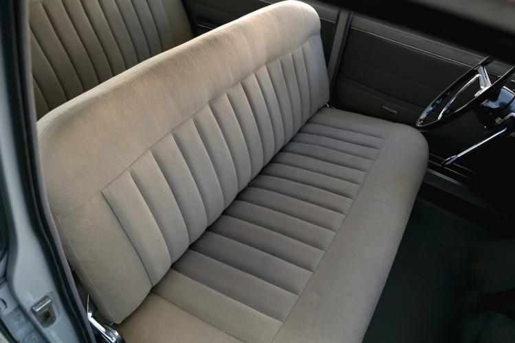 1966 Lancia Flavia 25