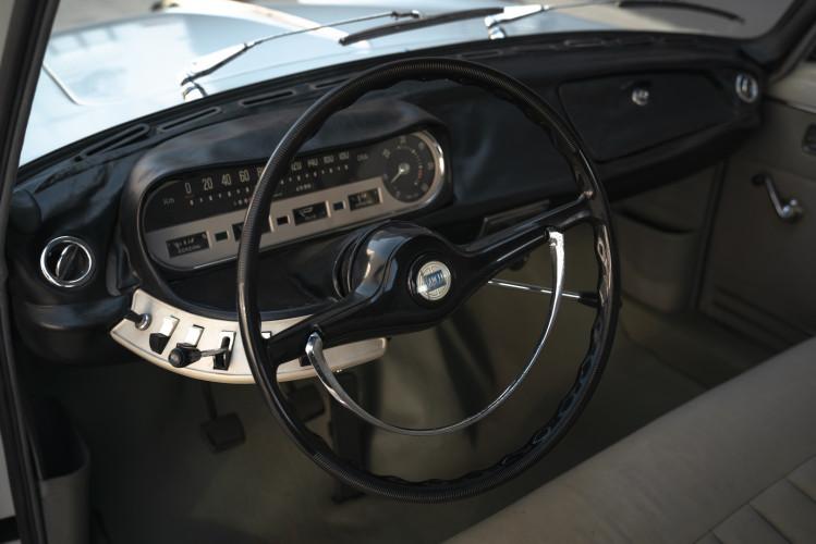 1966 Lancia Flavia 26