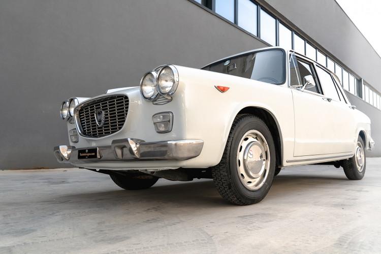 1966 Lancia Flavia 0
