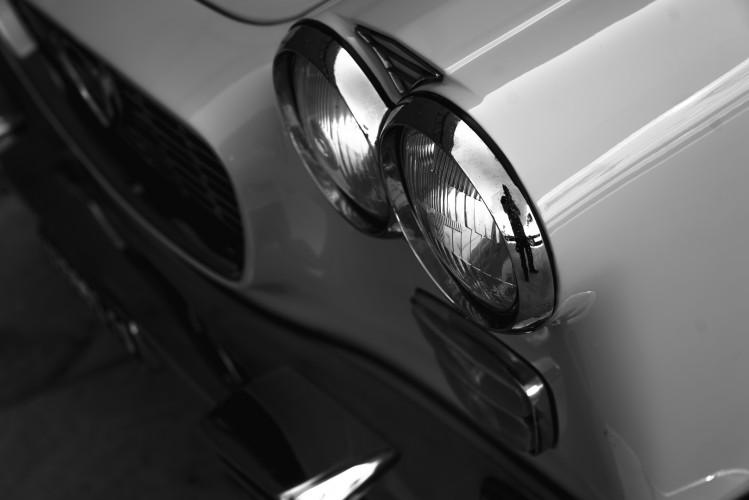 1966 Lancia Flavia 12