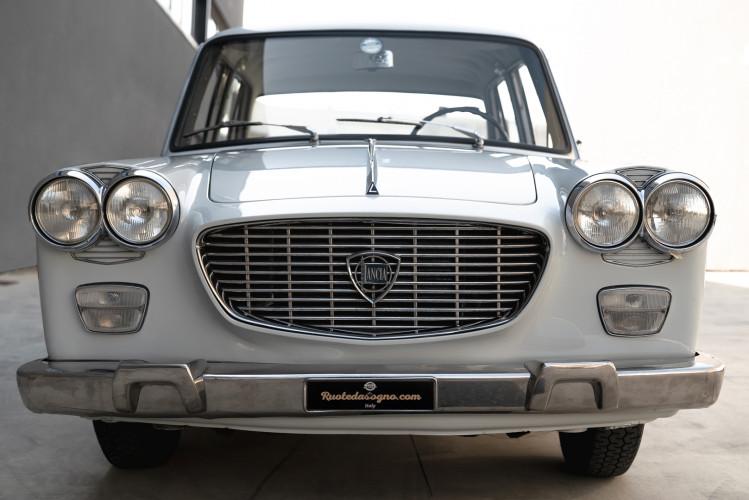 1966 Lancia Flavia 2