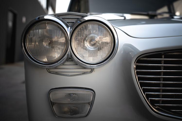 1966 Lancia Flavia 7