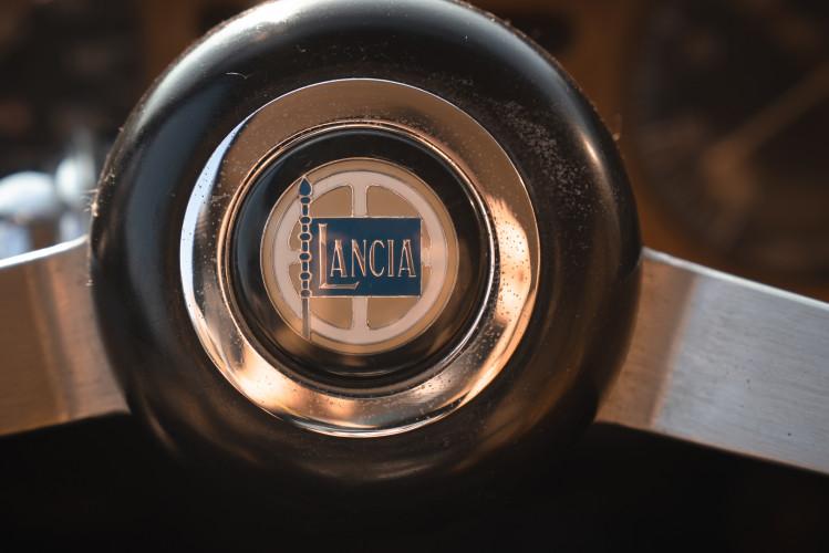 1966 Lancia Fulvia Coupé 1.2 23