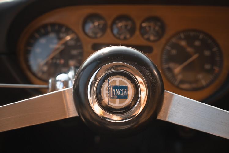 1966 Lancia Fulvia Coupé 1.2 20