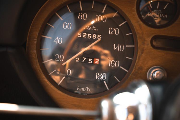 1966 Lancia Fulvia Coupé 1.2 22