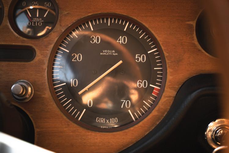 1966 Lancia Fulvia Coupé 1.2 26