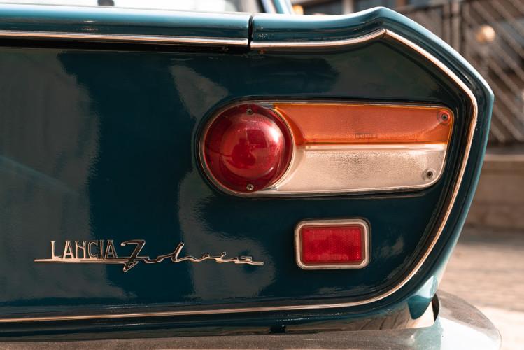 1966 Lancia Fulvia Coupé 1.2 11