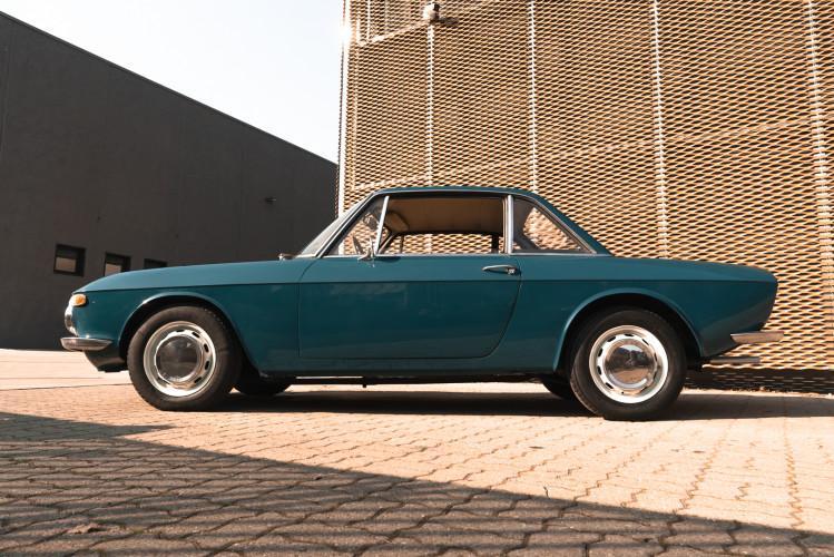 1966 Lancia Fulvia Coupé 1.2 3