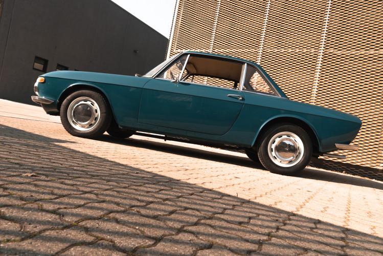 1966 Lancia Fulvia Coupé 1.2 1