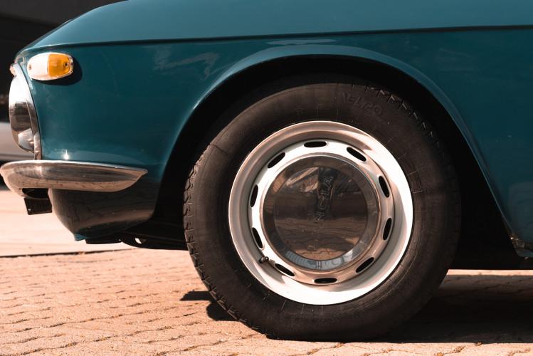 1966 Lancia Fulvia Coupé 1.2 12