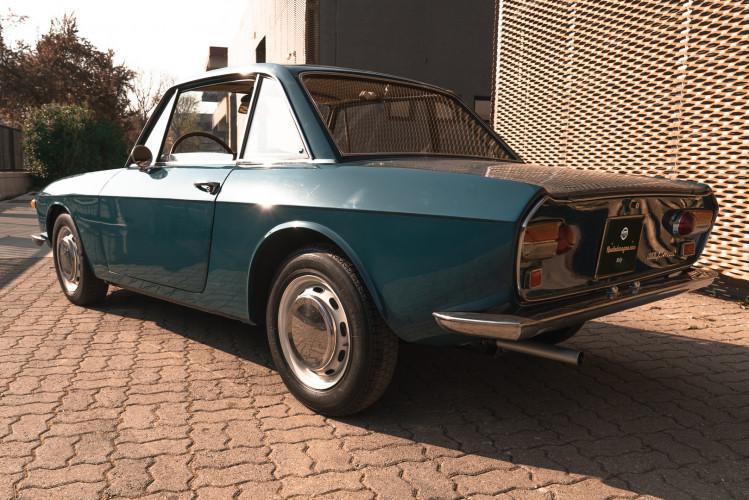 1966 Lancia Fulvia Coupé 1.2 2