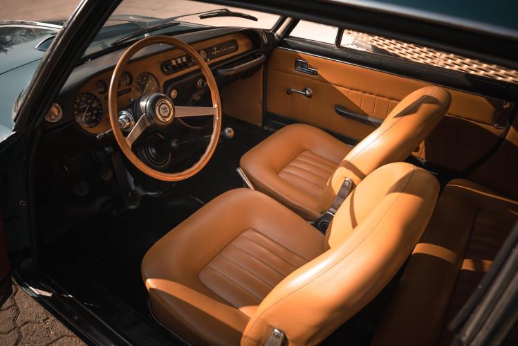 1966 Lancia Fulvia Coupé 1.2 14