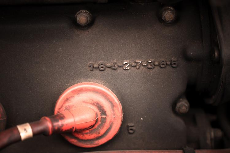 1987 Lancia Thema 8.32 Ferrari 37