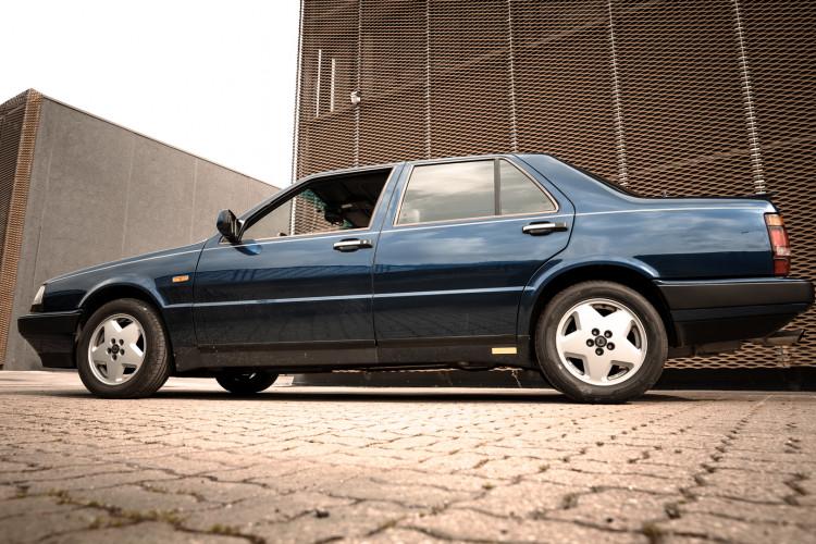 1987 Lancia Thema 8.32 Ferrari 3