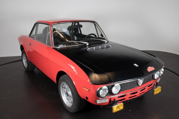 1975 Lancia Fulvia 1.3 Rally edizione MonteCarlo 39