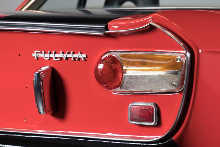 1975 Lancia Fulvia 1.3 Rally edizione MonteCarlo 32