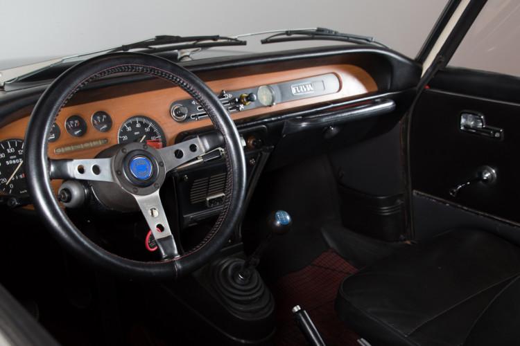 1975 Lancia Fulvia 1.3 Rally edizione MonteCarlo 9