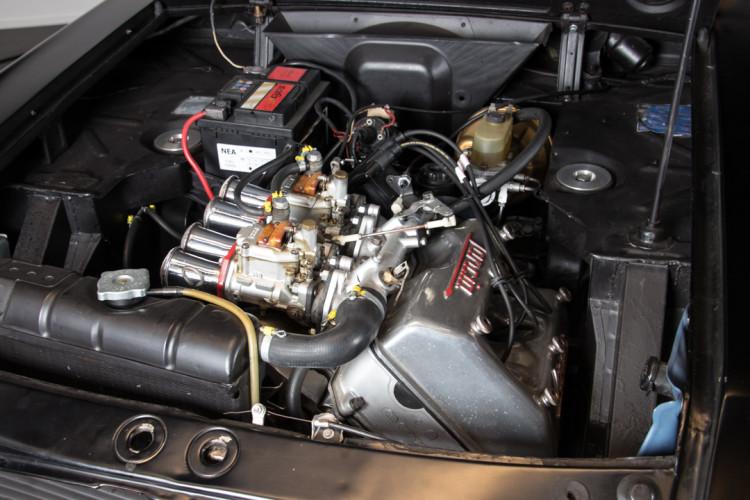 1975 Lancia Fulvia 1.3 Rally edizione MonteCarlo 25