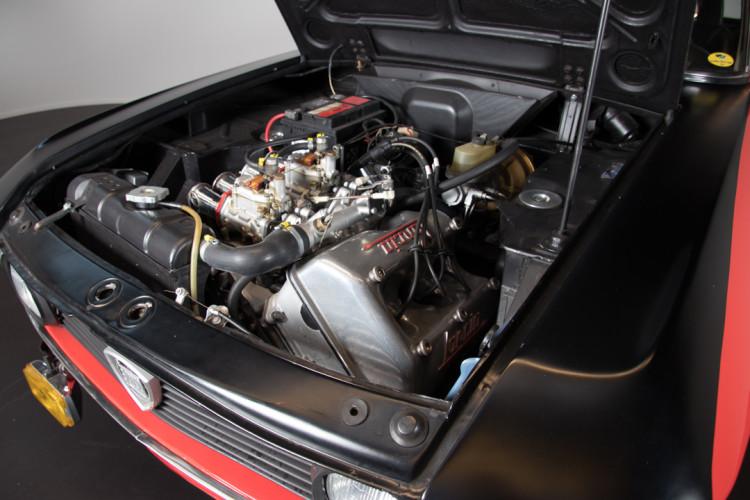 1975 Lancia Fulvia 1.3 Rally edizione MonteCarlo 24
